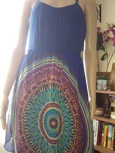 Pretty soft dress